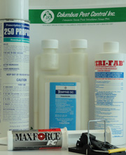 DIY Pest Control Products